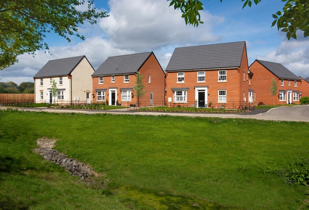 New Build Homes in Durham